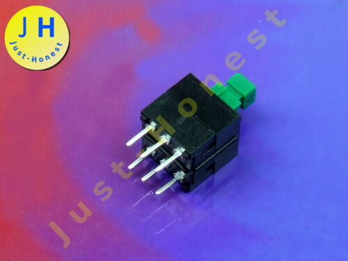 MINI Schalter Taster // Switch 8.5x8.5mm Momentary Mikroschalter THT PCB #A483