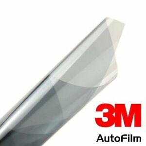 "3M Crystalline 20/% VLT Automotive Car Window Tint Film Roll Size 30/"" x 120/"" CR20"