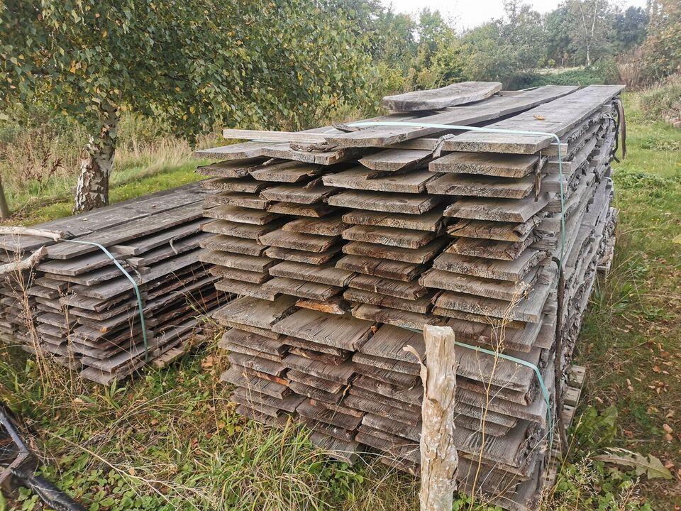 Planker, Kalmar brædder