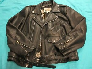Wilsons Leather Wilsons Open Road Leather Motorcycle