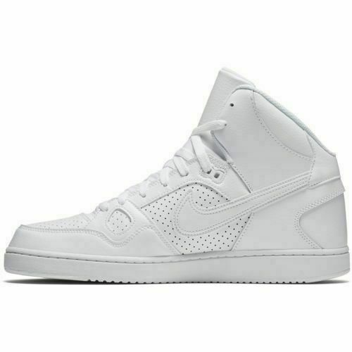 NIKE SON OF FORCE MID - blanco - 616281 102 - UK 9, 10, 11
