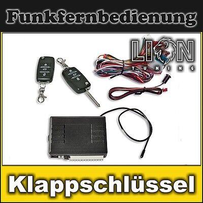 Funkfernbedienung Klappschlüssel Funk Opel Astra F, G, H, J, Zafira, Meriva