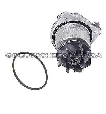Gasket WP PULLEY 95510601100 SET of 3 Porsche CAYENNE 3.2 V6 Water Pump