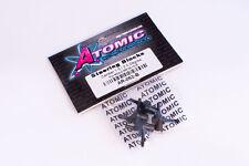 Atomic RC #AR-062-B Kyosho Mini-Z Lenkhebel (2 Paar) 1.5°, 2.0° Sturz MR-02/015