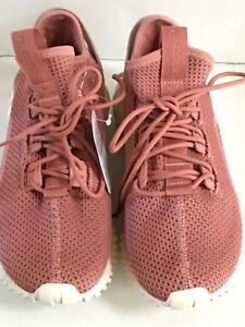 super popular f0a44 7ed3c Details about Adidas Originals Pink Tubular Doom Sock Primeknit W [BY9336]  Women, Size 9