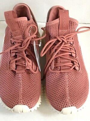 Adidas Originals Pink Tubular Doom Sock