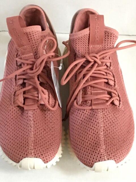 Size 5.5 - adidas Tubular Doom Pink