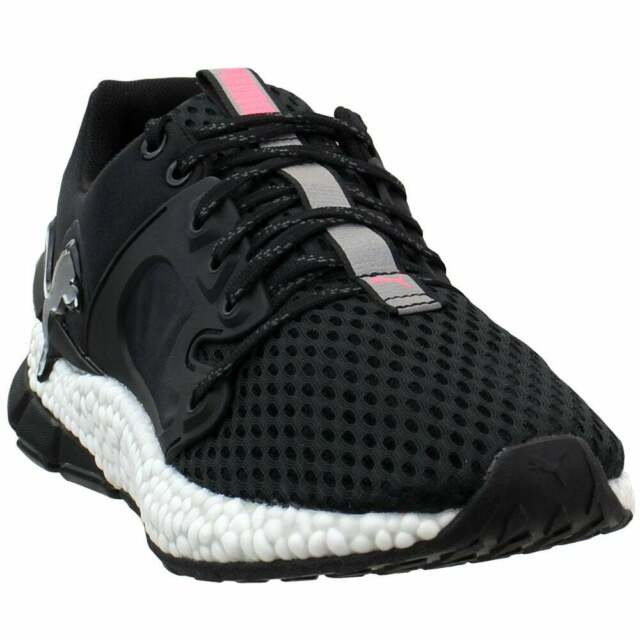 Puma Hybrid Sky  Casual Running  Shoes - Black - Womens