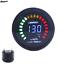 Digital-20LED-Exhaust-Gas-temp-Gauge-Auto-Car-Styling-EGT-EXT-Temperature-52MM
