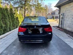 2009 BMW 3 Series -
