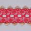 30mm-Knitting-In-Eyelet-Lace-Trimming thumbnail 4