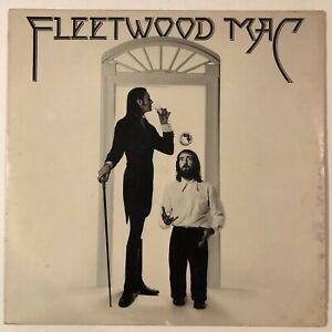 Fleetwood Mac – Fleetwood Mac (VG+) - Reprise Records – MSK 2281, Vinyl, 1977