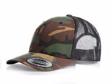 dcd0a130d48d4 item 3 Yupoong Retro Trucker Hat   2-Tone Snapback Baseball Cap by Flexfit