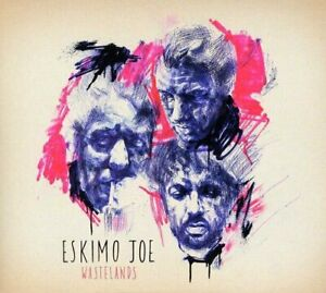 Eskimo-Joe-Wastelands-CD-NEU