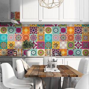 Adesivi Murali In Pvc.Dettagli Su Ps00179 Adesivi Murali In Pvc Per Piastrelle Per Bagno E Cucina Stickers Design