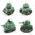 MENG WWT-002 [Q Edition] U.S Medium Tank M4A1 Sherman