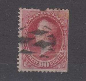 USA-1870-90c-Perry-Sc-155-SG157-Used-JK978