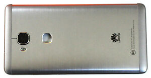 low priced 844fd 76972 OEM HUAWEI ASCEND 5W H1623 REPLACEMENT GREY BACK COVER HOUSING DOOR ...