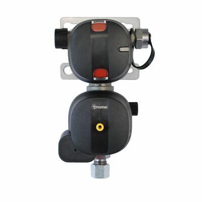 80116 commutatore duo control cs truma camper 1 5 kg h doppia bombola gas pp ebay. Black Bedroom Furniture Sets. Home Design Ideas