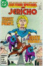 Teen Titans Spotlight # 3 (Jericho) (USA, 1986)