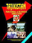Tajikistan Industrial and Business Directory by International Business Publications, USA (Paperback / softback, 2005)