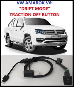 V6-VW-Amarok-OFFROAD-Performance-traction-control-OFF-module-Drift-mode