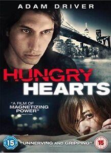 Hungry-Cuori-DVD-Nuovo-DVD-KAL8569