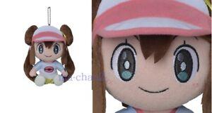 Pokemon doll Pokémon Trainers Rosa Japanese