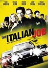 The Italian Job DVD 2003 Mark Wahlberg Special Collectors Ed Widescreen