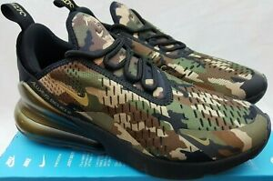 best loved eec9b e2607 Details about Nike Air Max 270 DB Doernbecher Freestyle Camo Aiden Barber  BV7112-001 Size 6.5