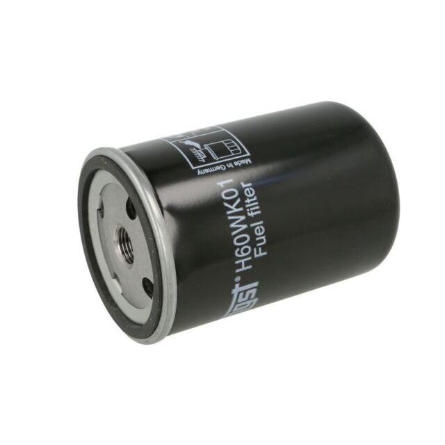 Kraftstofffilter HENGST FILTER H60WK01