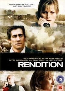 Rendition-DVD-Jake-Gyllenhaal-2008