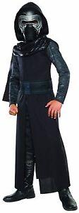 Star-Wars-Movie-Kylo-Ren-Costume-Licensed-Episode-VII-Force-Awakens-Size-S-Small