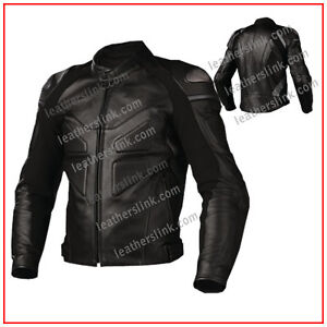 Men-New-Biker-Motorcycle-Motorbike-Racing-Leather-Jacket-MJK-123-US-44-46-48