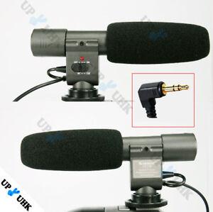 SG-108-Shotgun-Microphone-fr-Video-Canon-5D2-7D-60D-T3i