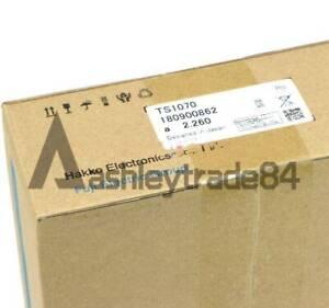 1PC New /& Genuine FUJI Touch Screen TS1070 TS 1070
