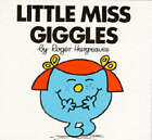 Little Miss Giggles by Roger Hargreaves (Paperback, 1995)