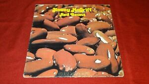 Jimmy-McGriff-Red-Beans-LP-Vinyl-Record-Album-Jazz-Funk-1977-Reissue-LRC-9314