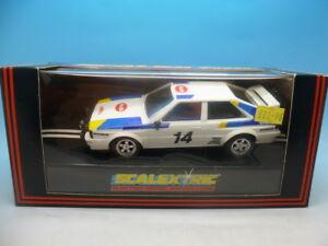 Scalextric C458 Rallye Audi Quattro Mint inutilisé 5010963024581