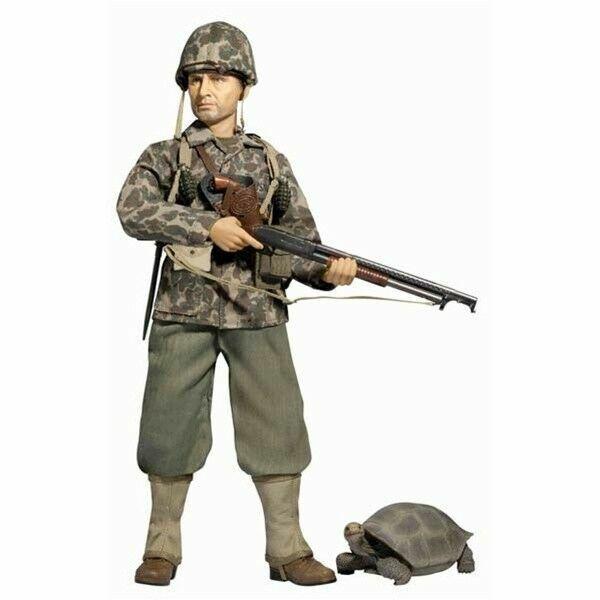 70764 1:6 Scale Action Figure DRAGON MODEL USMC M12 SHOTGUN 1897 TRENCH GUN
