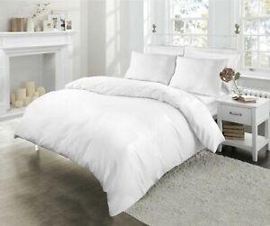 coleccion-de-ropa-de-cama-Premium-1000TC-100-algodon-blanco-solido-single-doble-king-empe