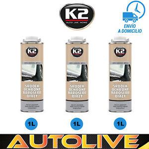 x3-Antigravilla-Color-BLANCO-1L-Protector-bajos-de-coche-para-pistola