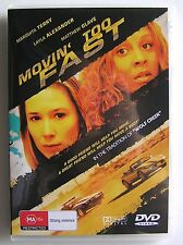 MOVIN TOO FAST (2005) DVD MOVIE AKA LOST IN PLAINVIEW Layla Alexander