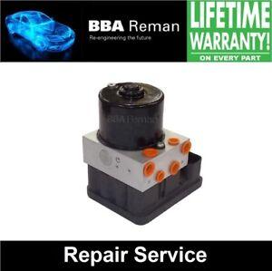 Details about VW MK60 ATE ABS Pump ECU *Repair with Lifetime Warranty!* -  10 0206 / 10 0960