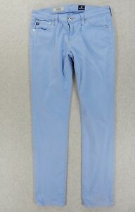 Donna Blu Jeans Adriano The Goldschmied Stilt taglia Cigarette 27r SqOPwFY