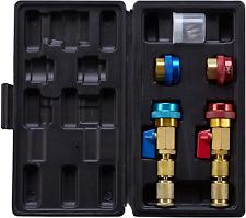 Lichamp Automotive Ac R134a R1234yf Valve Core Remover And Installer Tool Set