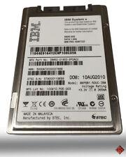 "IBM SERVER SSD 1,8"" STEC SLC 50GB 43W7737 44E9164 HS22V HX5 Micro-SATA"