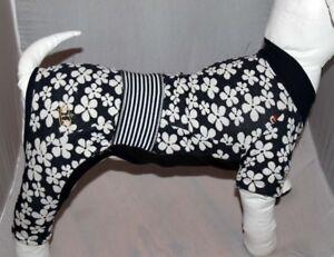 2824-Angeldog-Hundekleidung-Hundeoverall-Hund-Anzug-Pulli-Nackthund-RL45-M