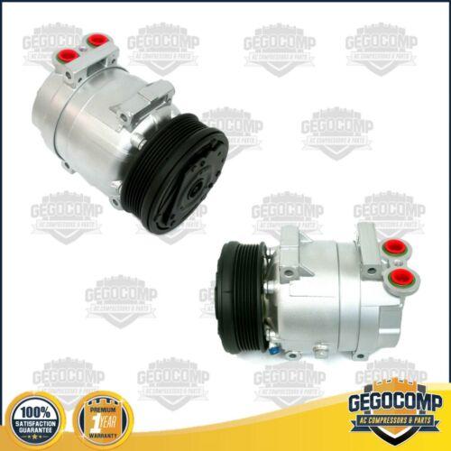 A//C Compressor Fits Chevrolet Aveo Pontiac Wave Wave5 L4 1.6L OEM V5 67270