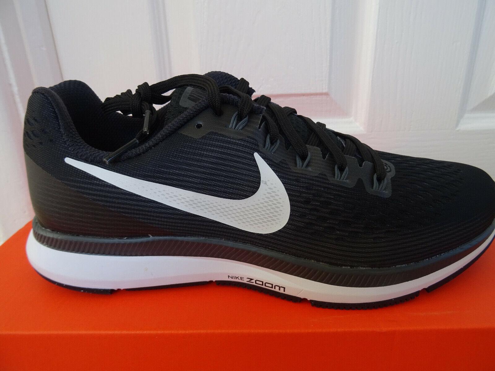Nike Air Zoom pegasus 34 womens trainers 880560 001 uk 8 eu 42.5 us 10.5 NEW+BOX